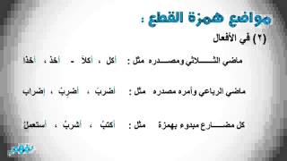 getlinkyoutube.com-ألف الوصل - املاء - اللغة العربية - للصف الخامس الإبتدائي - موقع نفهم