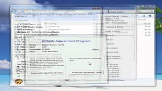getlinkyoutube.com-Como resetar el contador de una impresora EPSON.wmv