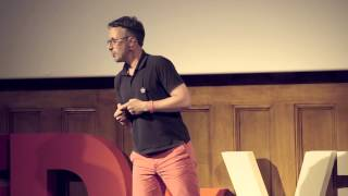 Remixing the City | Eugene Quinn | TEDxViennaSalon