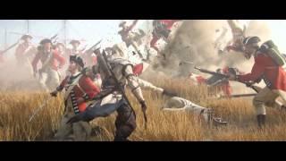 getlinkyoutube.com-어쌔신크리드3 E3 시네마틱 1080P 트레일러 - 한글자막