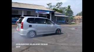 getlinkyoutube.com-Slalom Sukabumi Team SST/Test Drive #1