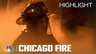 Chicago Fire - Mask Off (Episode Highlight)