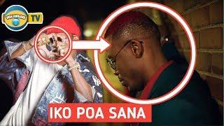 Alichokisema Diamond kuhusu Ngoma ya Alikiba-Mvumo wa Radi kupitia Wasafi TV
