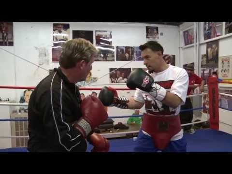 In This Corner with Robert Guerrero - Full Episode