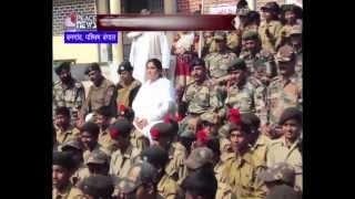 getlinkyoutube.com-February 22 2014 - Peace News - Brahma Kumaris