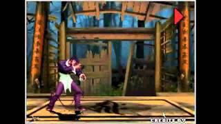 getlinkyoutube.com-[GGPO] 某路人 vs Dakou (yessterday) The King of Fighters 98