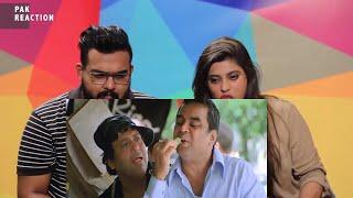 Pak Reaction To | Bhagam Bhag Movie Comedy Scenes | Paresh Rawal , Akshay Kumar ,Govinda