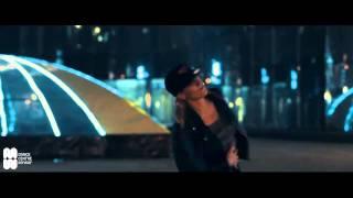 getlinkyoutube.com-Adrian Marcel - Runnin   choreography by Dasha Maltseva