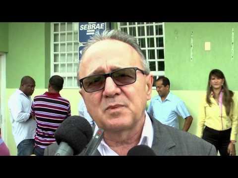 Prefeitura e Carmens Steffens anunciam fábrica em Pirapora