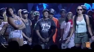 getlinkyoutube.com-The Best Haymakers & Room Shakers In Battle Rap Pt. 1