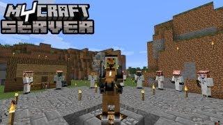 getlinkyoutube.com-Minecraft: MyCraft Server Saudi National Day | ماينكرافت: اليوم الوطني في سيرفر #ماي_كرافت