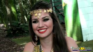 getlinkyoutube.com-Garota Cantu - Thais Jeniffer - Março 2015 - HD