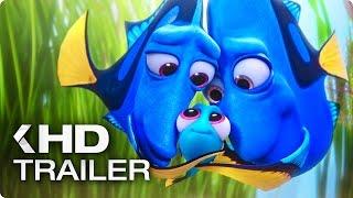 getlinkyoutube.com-Finding Dory ALL Trailer & Clips (2016)