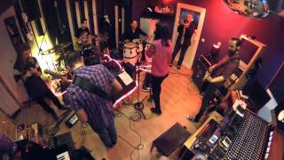 MON STUDIO Live Cover Sessions #25   TOOL (Eulogy)