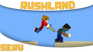 getlinkyoutube.com-Serveur Minecraft - Rushland [1.8 - Serveur rush français]