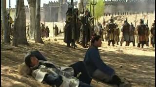 Genghis Khan Ep 30