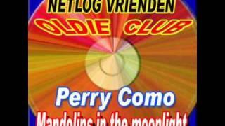 getlinkyoutube.com-Perry Como - Mandolins in the moonlight