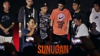 SUNUGAN - Mhot VS Dello