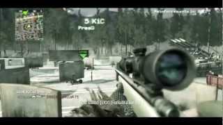 getlinkyoutube.com-The Best Player Call Of Duty 4