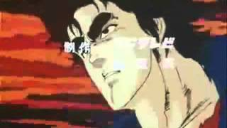 getlinkyoutube.com-Ken il guerriero   Sigla completa  1986