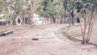 getlinkyoutube.com-HPI D8S Electric_Off Road and Bashing Session_Rc Drift Off Road Vzla