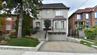 getlinkyoutube.com-490 Bedford Park Ave, Toronto, Home for sale