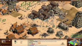 getlinkyoutube.com-AoE2HD: I have no words for this game