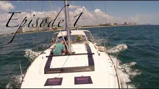 getlinkyoutube.com-[Ep. 1] Family of six decides to sail around the world!