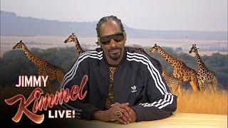 getlinkyoutube.com-Plizzanet Earth with Snoop Dogg - Walruses