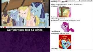 getlinkyoutube.com-BerryTube Chat Reaction S05E01&02 - The Cutie Map