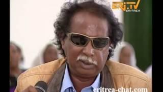 getlinkyoutube.com-Eritrean Merhaba Interview with Blind Tegedalay Dawit Fisehaye - Eritrea TV