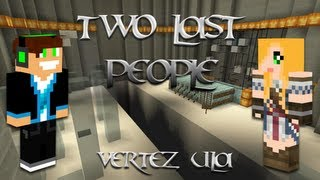 getlinkyoutube.com-Minecraft Escape - Two Last People - Vertez & Ula - Faile faile faile :D