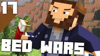 """getlinkyoutube.com-Minecraft: Bed Wars! """"HE IS SO RUDE!"""""""