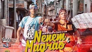 getlinkyoutube.com-Nenem & Magrão - Funk TV Visita ( Oficial Completo )