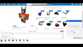 getlinkyoutube.com-How To Look Cool On Roblox Boy/girl