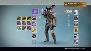 Gagner les loots du raid sans le faire sur destiny (glitch destiny