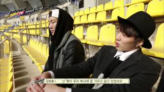 [WINNER TV] Episode 9.