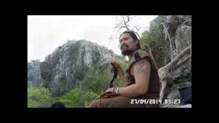 getlinkyoutube.com-หลวงปู่ธุดงค์ อัญเชิญพระสารีริกธาตุ