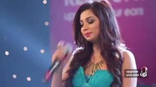 Jaadu Hai Nasha Hai by Shreya Ghoshal live at Sony Project Resound  by mamunsarker57