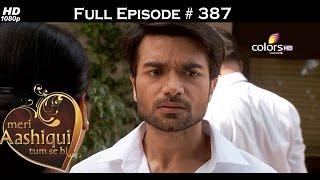 Meri Aashiqui Tum Se Hi - 27th November 2015 - मेरी आशिकी तुम से ही - Full Episode(HD)