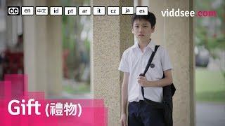 getlinkyoutube.com-Gift - Singapore Inspiration Drama Short Film // Viddsee.com