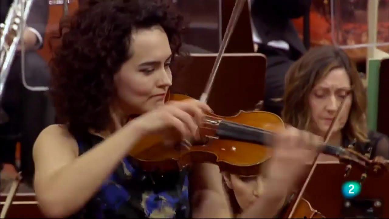 Britten Violin Concerto [2020]