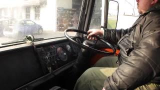 getlinkyoutube.com-Fiat 697 NP autogru 16 tonnellate Cristanini