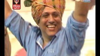 """getlinkyoutube.com-SuperStar""""Govinda"""" At Kashtbhanjandev Hanumanji Mandir Sarangpur.New Hanumanji Bhajan Song 2016"""