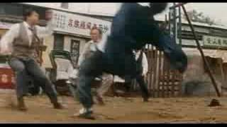 getlinkyoutube.com-Jackie Chan (Drunken Master 2)