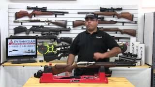 getlinkyoutube.com-Hatsan Galatian .22 Airgun Review by Airgunweb