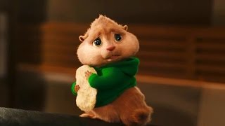 getlinkyoutube.com-Alvin and the Chipmunks: The Road Chip -- Official Trailer #2 2015 -- Regal Cinemas [HD]