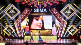 getlinkyoutube.com-Micromax Siima 2015 | Stylish Actress South (Female) | Amy Jackson