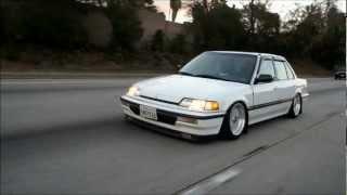 Simply Clean Ef Sedan