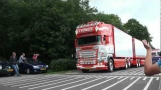 Scania V8 Sound S.Verbeek